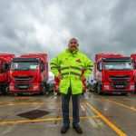Royal Mail: delivering large payloads of parcels in the most environmentally-friendly way possible