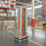 European delivery industry looks for greater efficiency from newtechnology