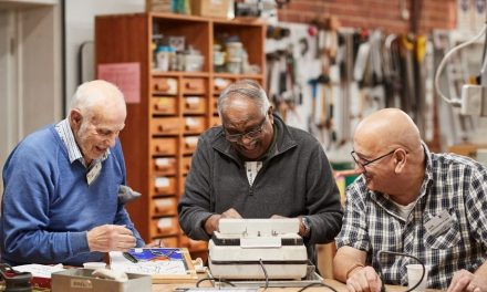 Australia Post: helping build connections between individuals and their community