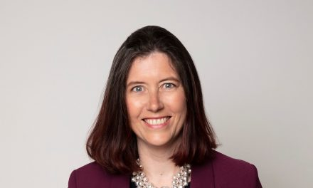 New CEO for UK Warehousing Association