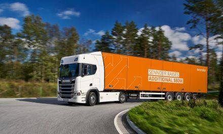 sennder to expand European footprint