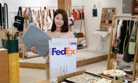 FedEx: striking a balance between speed of delivery and value for money