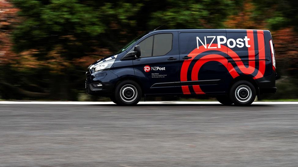 New logo, visual identity for NZ Post