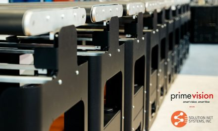 Prime Vision to offer a futuristic robotic sorting solution for the U.S