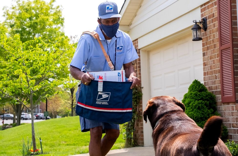USPS: Raising awareness about dog bite prevention