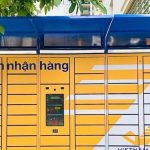 Vietnam Postal trialling parcel delivery lockers