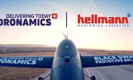 Hellmann Worldwide Logistics: We believe this will be a game changer