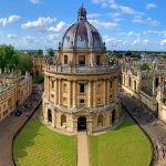 Oxford becomes DPD's first all-electric city