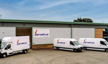 Whistl announces Parcelhub expansion