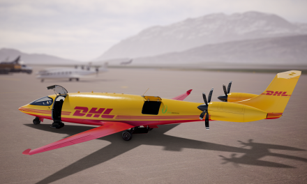 DHL Express: We firmly believe in a future with zero-emission logistics
