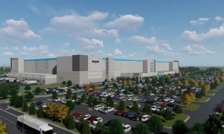 Amazon: new robotics fulfillment centre and five new delivery stations for Florida