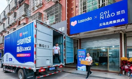 Cainiao: Today, consumers have greater expectations when it comes to logistics efficiency,