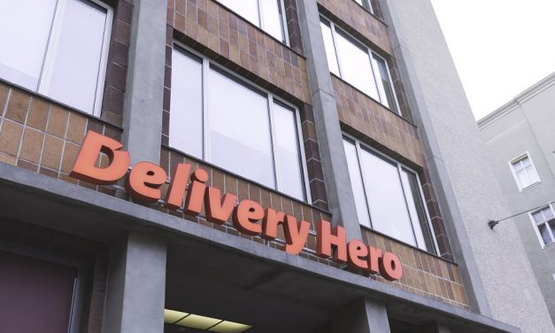 Delivery Hero announces German expansion