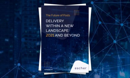 Escher: 2021 sees postal operators accelerating some of their strategies