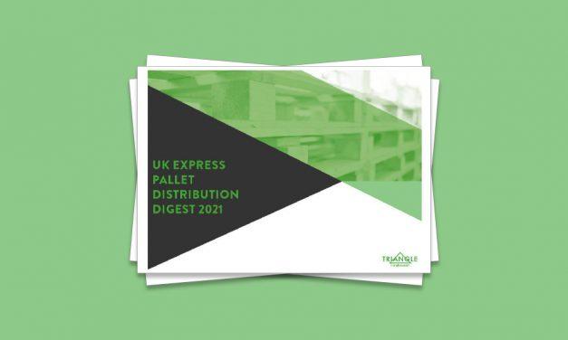 UK Express Pallet Distribution Digest 2021