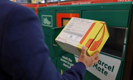 Australia Post doubles the number of parcel locker locations