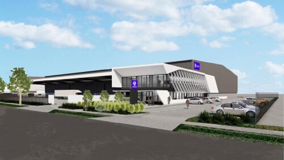 GEODIS: the facility at Auckland Airport will be a gamechanger for our customers