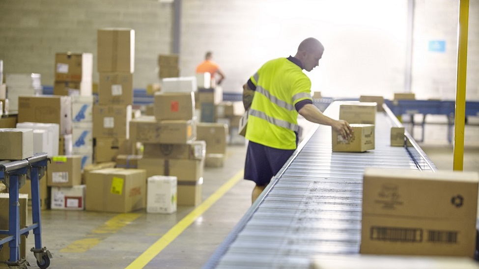 Australia Post: we know that Australians are relying on us more than ever