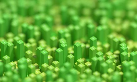 The need for green data