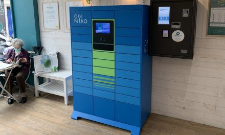 Cainiao to roll out 2000 parcel lockers in Spain and France