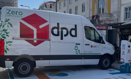 eSprinter rollout: an extremely important step in DPDgroup's green strategy