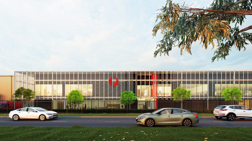 Australia Post: investing in Western Australia to meet our customers' needs