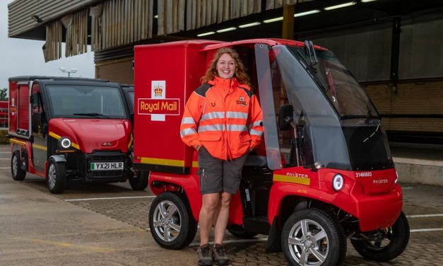 Royal Mail: we intend to leave no stone unturned in trialling new technologies