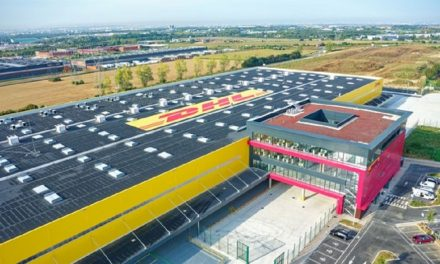 DHL Express: The hub is a nerve centre for our network in France