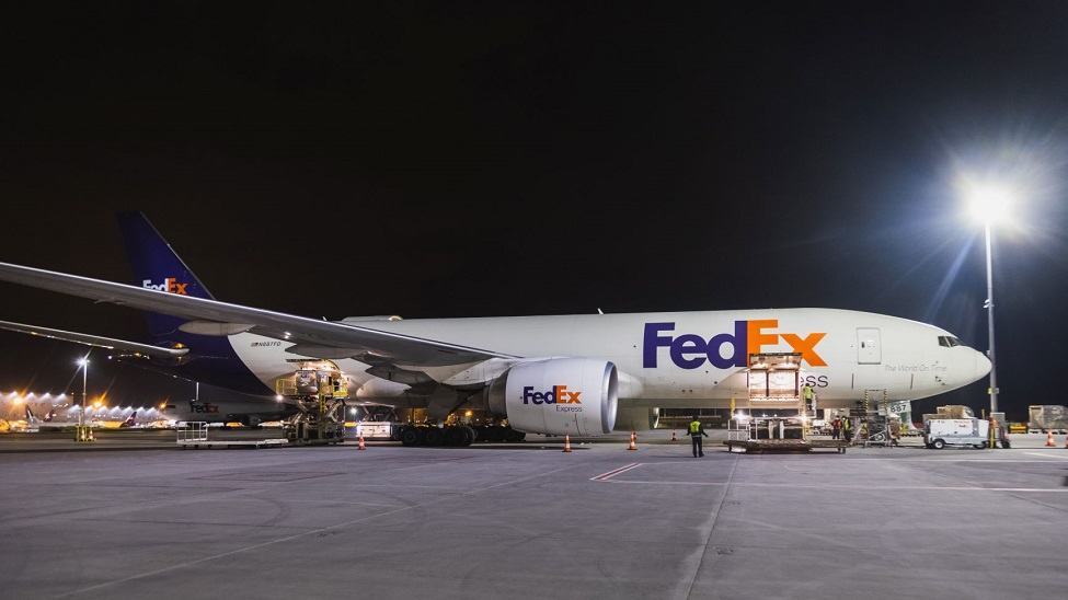 FedEx Express: giving British and Irish businesses greater access to Japan and other APAC markets