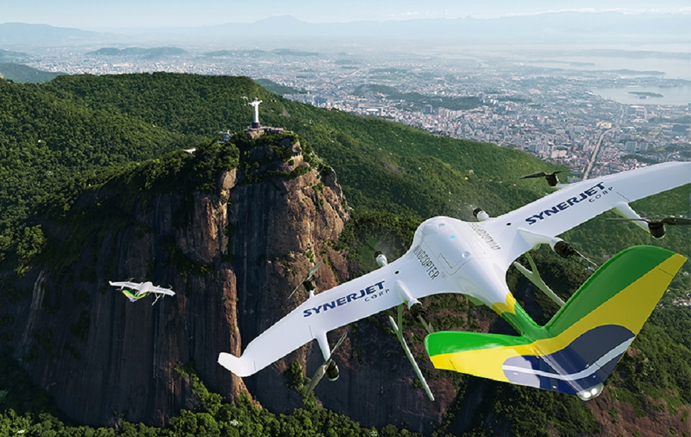 Wingcopter: more companies are understanding thepotential of drone deliveries