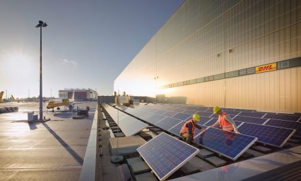 TotalEnergies to solarize eight of DHL's sites in Dubai